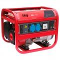 Бензиновый генератор Fubag BS1100