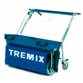 Тележка для рассыпки упрочняющей смеси (топпинга) Tremix