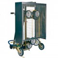 Гидравлическая канатная машина Tyrolit SK‑SD