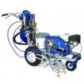 Разметочная машина LineLazer Hydraulic (IV 200 HS)