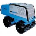 Траншейный виброкаток Weber TRC86