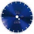 Диск алмазный De Luxe ф300х25,4 мм, Армир. Бетон, сегментированный