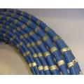 Канат алмазный  Termite-Blue Premium спеченый для высокого армирования, ф11,0 мм