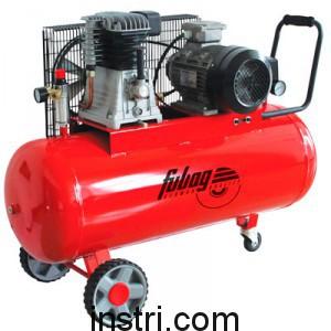 Компрессор Fubag B 5200 B-200 CT 4