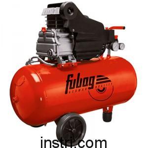 Набор компрессорного оборудования Fubag Hobby Master Kit