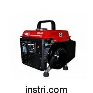 Бензиновый генератор Tsunami GES 950