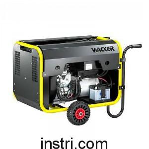 Генератор бензиновый Wacker Neuson GS12AI