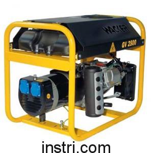 Генератор бензиновый Wacker Neuson GV2500A