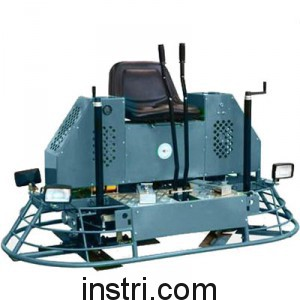 Затирочная машина Coopter Double AS90