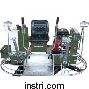 Затирочная машина Coopter Double HS90