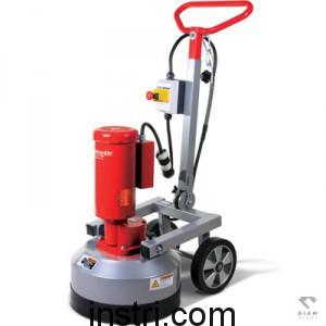 Шлифовально-полировальная машина Spektrum GPM-750 (МШ-750)