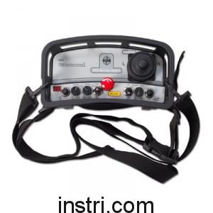 Мозаично-шлифовальная машина HTC 800 RX