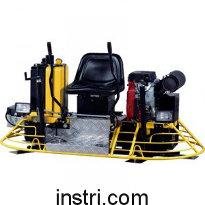 Затирочная машина двухроторная Masalta MRT73