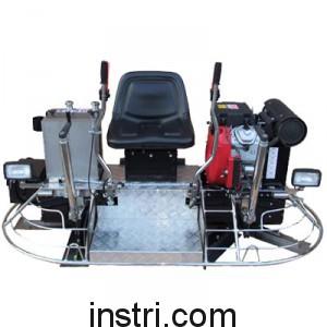 Двухроторная затирочная машина BTC 836/90