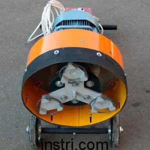 Мозаично-шлифовальная машина СО-313 и СО-313.1