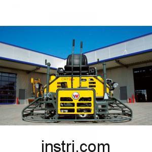Заглаживающая машина по бетону Wacker Neuson CRT 36-25-WK
