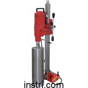 Буровая установка Voll V-Drill 205