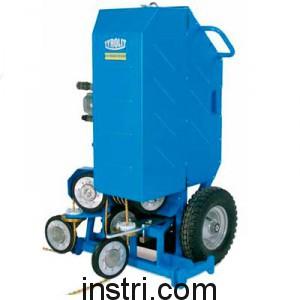Гидравлическая канатная машина Tyrolit SB