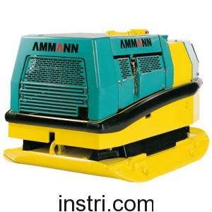 Виброплита дистанционно-управляемая Ammann AVH 1000