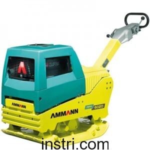 Виброплита гидравлическая Ammann APH 6020 (SET 3)