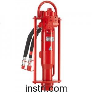 Гидравлический молоток (копер) для забивания столбов Chicago Pneumatic PDR95T