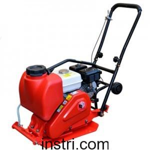 Виброплита бензиновая DIAM VM-60/5,0R