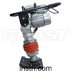 Вибротрамбовка электрическая Grost HCD70E