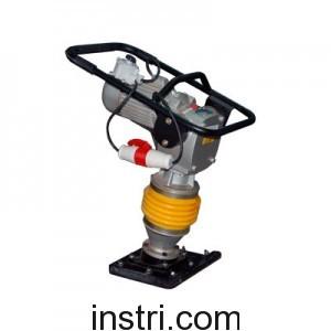 Вибротрамбовка электрическая ТСС HCD 80