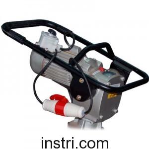 Вибротрамбовка электрическая ТСС HCD 90