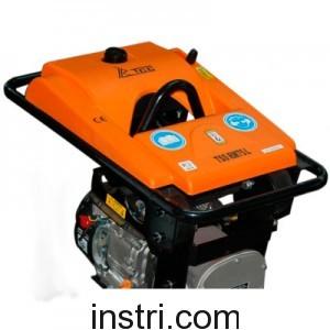 Вибротрамбовка ТСС RM75H
