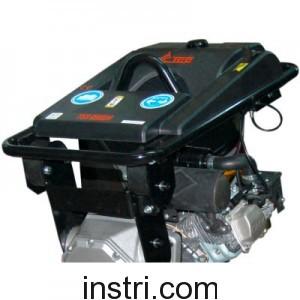 Вибротрамбовка ТСС RM80H