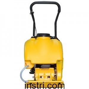 Бензиновая виброплита прямого хода TSS-VP60TRS