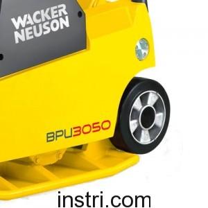 Виброплита реверсивная Wacker Neuson BPU 2540 A