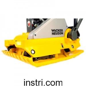 Виброплита Wacker Neuson WP 1540A (400 ММ, HONDA GX 160)