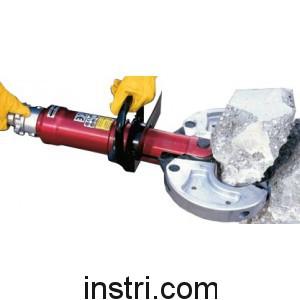 Гидравлические клещи Edilgrappa 230 DE T7