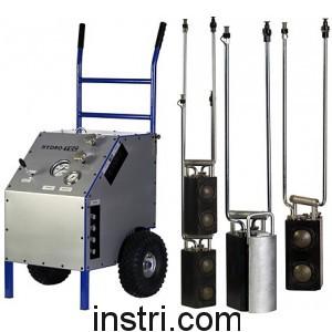 Гидравлический бетонолом Hydro-Tec HP 1000