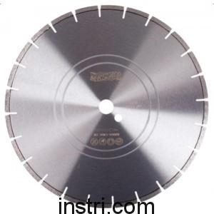 Диск алмазный FB/M ф 600х25,4/35мм, Армир. Бетон, сегментированный, мокрый рез