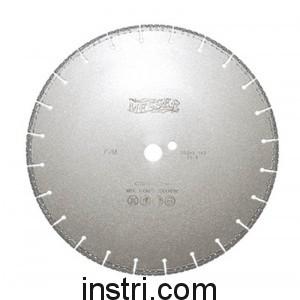Диск алмазный F/M ф230х22,2 мм, для резки металла