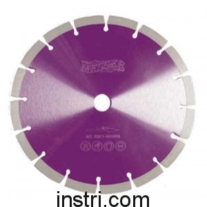 Диск алмазный G/M ф150х22,2 мм, сегментированный