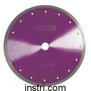 Диск алмазный G/M  ф180х22,2 мм, турбированный