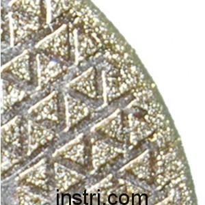 Диск алмазный M/F ф230хM14, с фланцем, для резки/шлифовки мрамора