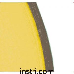 Диск алмазный Yellow Line Ceramics ф150х22,2 мм, сплошная кромка