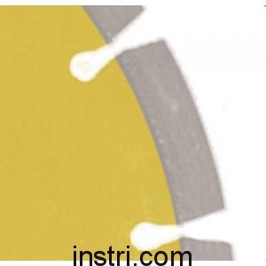 Диск алмазный по граниту ф125х22,2 Yellow Line Granite